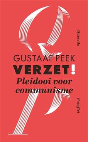 Gustaaf Peek Verzet Pleidooi voor communisme Recensie