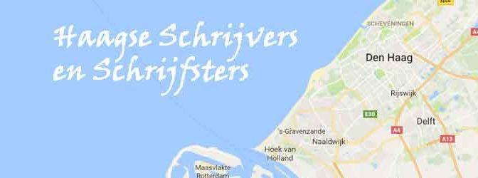 Haagse Schrijvers Schrijfsters Boeken Auteurs uit Den Haag