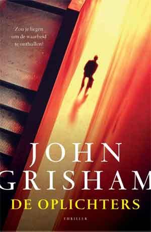 John Grisham De oplichters Recensie Waardering