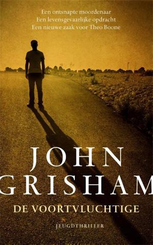 John Grisham De voortvluchtige Recensie Theo Boone Thriller