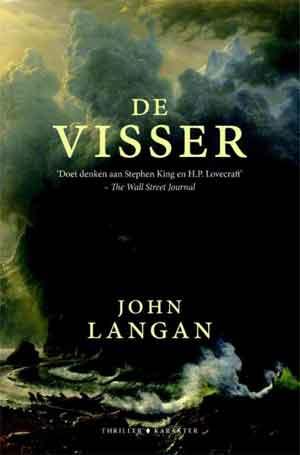 John Langan De visser Recensie