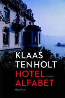 Klaas ten Holt Hotel Alfabet Recensie