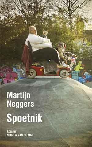 Martijn Neggers Spoetnik Recensie