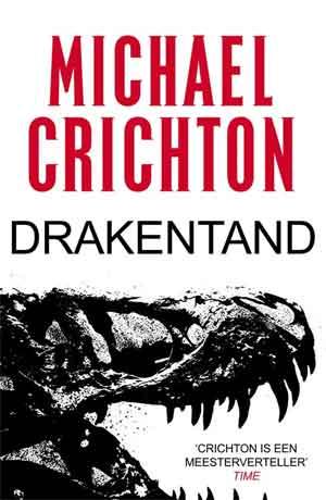 Michael Crichton Drakentand Recensie Waardering