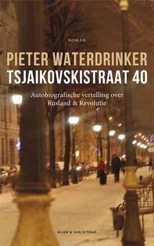 Pieter Waterdrinker Tsjaikovskistraat 40 Recensie