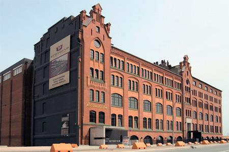 Prototyp Automuseum Hamburg Openingstijden