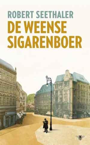 Robert Seethaler De Weense sigarenboer Recensie