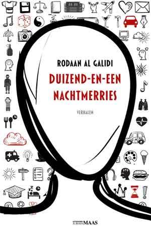 Rodaan Al Galidi Duizend-en-een nachtmerries Recensie