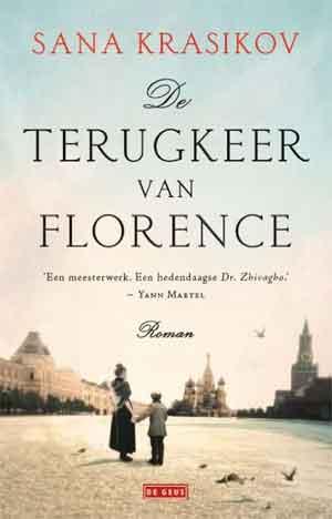 Sana Krasikov De terugkeer van Florence Recensie