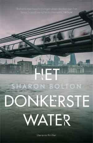 Sharon Bolton Het donkerste water Recensie Engelse thriller