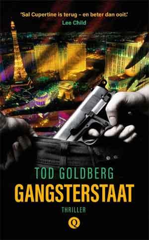 Tod Goldberg Gangsterstaat Recensie Maffiathriller