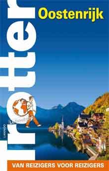 Trotter Oostenrijk Reisgids