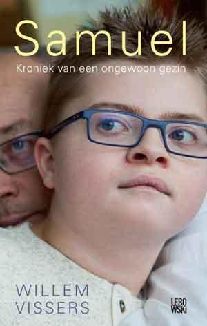 Willem Vissers Samuel Recensie Boek Gehandicapte Zoon