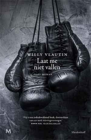 Willy Vlautin Laat me niet vallen Recensie