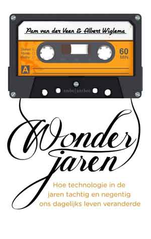 Wonderjaren Recensie Boek over Jaren 80 en 90