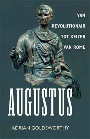 Adrian Goldsworthy Augustus Recensie Biografie