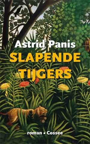 Astrid Panis Slapende tijgers Recensie