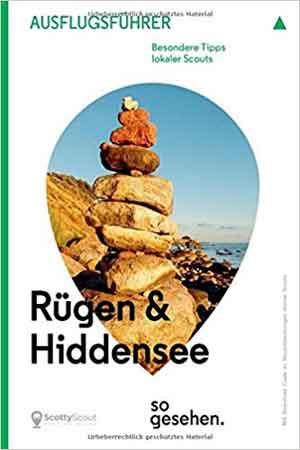 Ausflugsführer Rügen & Hiddensee Reisgids