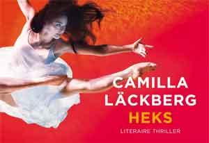 Camilla Läckberg Heks Dwarsligger Fjällbacka-thriller deel 10