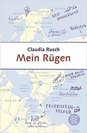 Claudia Rusch Mein Rügen Reisverhalen