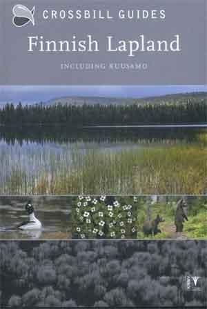 Crossbill Guide Finish Lapland Reisgids Fins Lapland