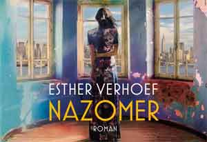 Esther Verhoef Nazomer Dwarsligger Recensie