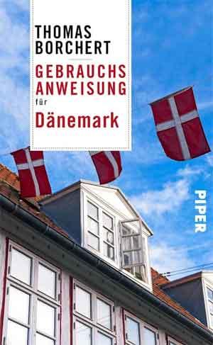Gebrauchsanweisung für Dänemark Reisverhalen Denemarken