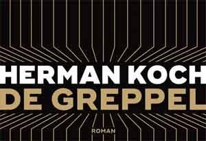 Herman Koch De greppel Dwarsligger