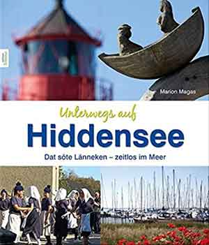 Hiddensee Reisgids Unterwegs auf Hiddensee