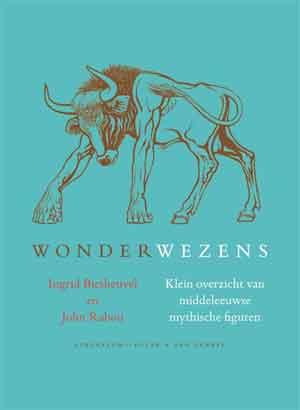Ingrid Biesheuvel Wonderwezens Recensie