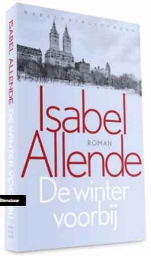 Isabelle Allende De winter voorbij Recensie Waardering