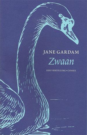 Jane Gardam Zwaan Cossee Nieuwjaarsgeschenk