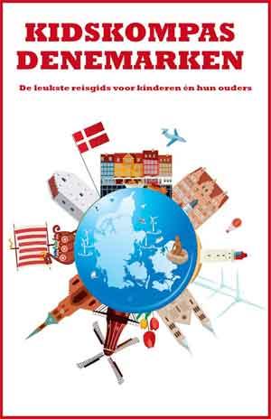 Kidskompas Denemarken Reisgids Kinderen en Ouders