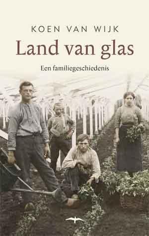 Koen van Wijk Land van Glas Recensie