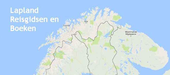 Lapland Reisgidsen Beste Reisgids en Boeken over Lapland
