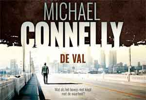Michael Connelly De val Dwarsligger