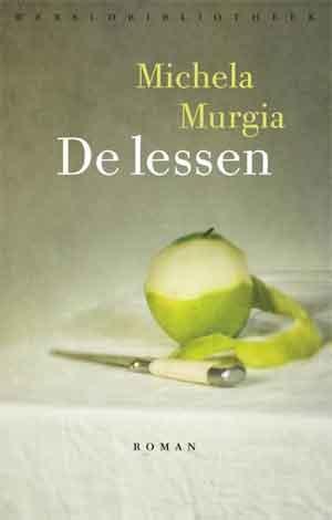 Michela Murgia De lessen Recensie