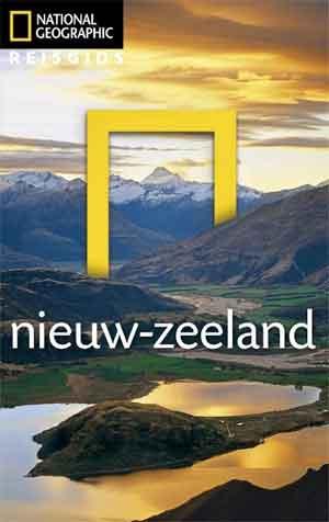 National Geographic Reisgids Nieuw-Zeeland