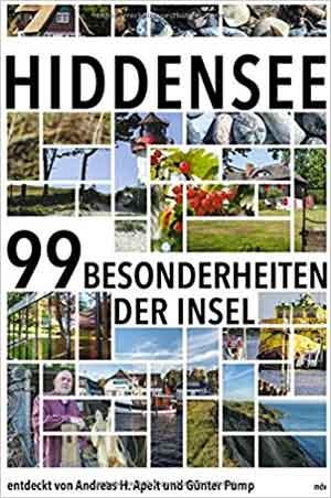 Reisgids Hiddensee Die 99 Besonderheiten der Insel