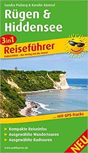 Reisgids Rügen Hiddensee Reiseführer