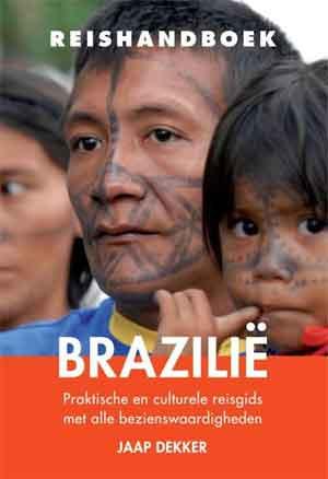 Reishandboek Brazilië Reisgids