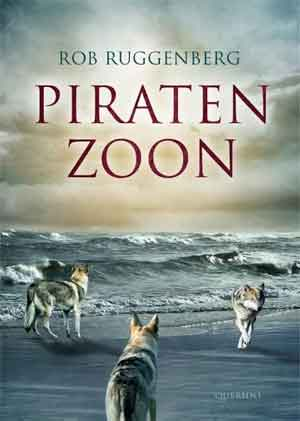 Rob Ruggenberg Piratenzoon Recensie