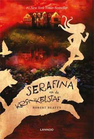 Robert Beatty Serafina en de kronkelstaf Recensie