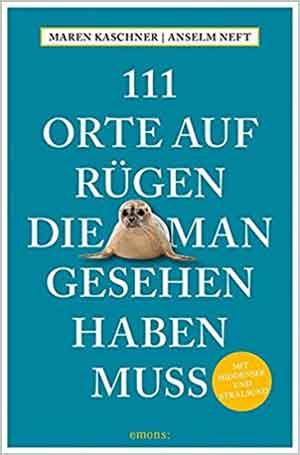 Rügen Reisgids 111 Orte auf Rügen