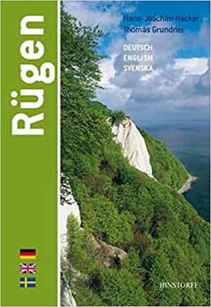 Rügen Reisgids Engels en Duits