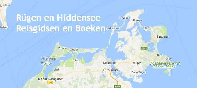 Rügen en Hiddensee Reisgids Overzicht Reisgidsen