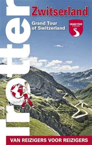 Trotter Reeisgids Zwitserland