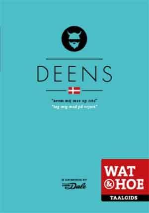 Wat & Hoe Deens Taalgids Woordenboek
