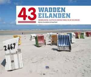 43 Waddeneilanden Fotoboek