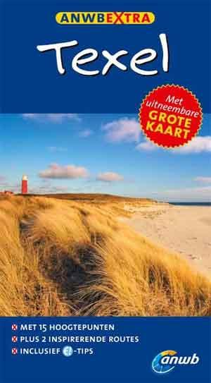 ANWB Reisgids Texel